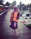 Ксения Сидорина фото #46