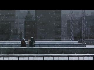 Однажды в Токио | Крёстные отцы Токио | Tokyo Godfathers (2003) [720p] [MC Entertainment]