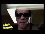 терминатор 1 фильм 1984  полная режиссерская версия пародия 2017 лучшие фильмы Арнольд Шварценеггер kino remix фильм терминатор