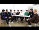 U10TV ep 155 - 업텐션 배 슈퍼모델 선발대회! 도전 슈퍼모델 업텐션