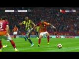 SL 2016-17. Galatasaray - Fenerbahce (full match)
