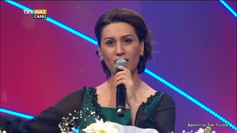 Azeri Değil Azerbaycan Türkleri! - Azerinle Tek Yürek - TRT Avaz