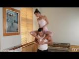 Хореограф трахает балерину после тренировки - русское порно любительское инцест молодые homemade porn xxx amateur