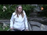 В Екатеринбурге девушку с ребенком на руках задержали за незаконную торговлю