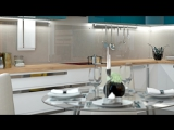 Дизайн интерьера двухкомнатной квартиры. Идеи дизайна