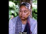Пол Пот, интервью 1998 г. HD (Правительство компартии Камбоджи в изгнании).