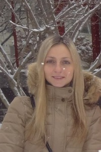 Наташенька Селезнёва