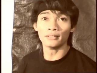 Tony Jaa Ensaiando ecenas de lucha de Toom yung goong