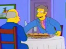 Steamed Hams But I've Never Seen The Simpsons So I Improv The Whole Scene In One Take