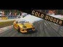 GOLD DIGGER 2JZ GTE LASSE TONBY