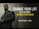 MIND CONTROL - New Motivational Video (very powerful)