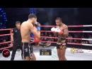 Buakaw Banchamek vs Marouan Toutouh Kunlun Fight