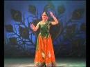 Kathak Recital by Karthika Menon