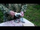 Новые винты для лодочных моторов болотоходов
