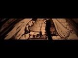 SAND ART Oriental by Kseniya Simonova - Красивое песочное шоу Тайны Востока Ксения Симонова