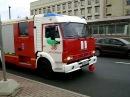01: колонна пожарных машин (Питер)