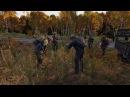 Поход на Тисы. Запись стрима от 16.10.2017. DayZ Russian Forest RP