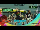 AFRO BOOM VOL.3 - Lil Jazz &amp Andrey Boyko - Coupe Decale Class