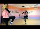 VOGUE DANCE ВОГ On line урок №2 для начинающих Разминка База