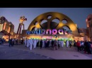 Dubai Parks And Resorts Grand Opening