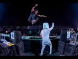 Marshmello &amp Skrillex - Set Me Free - Flippo - All The Time  Live @ at EDC las Vegas music Festival