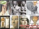 Белые Боги Египта. Виктор Максименков. Часть 2