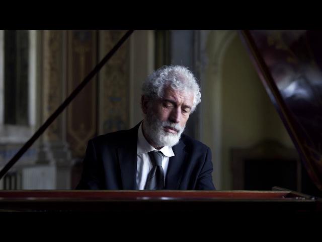 Johann Sebastian Bach: Ouverture nach Französischer Art, BWV 831 / Marco Mencoboni, harpsichord