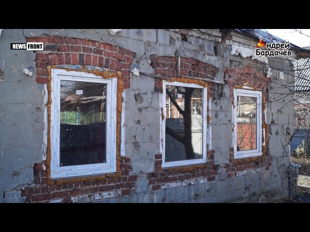 Обстановка на Трудовских: бьют, бьют, бьют - мирный житель