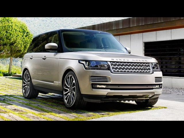 Range Rover - НАГЛЫЙ ОБМАН за 4.000.000р!