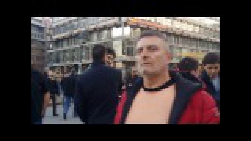 Beograd - Ne zaboravi Srbine NATO i albanske zločine na Kosovu