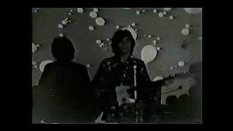 PINK FLOYD BBC 1 1967 Astronomy Domine Unedited