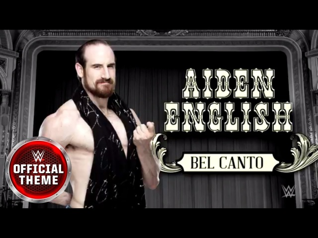 Aiden English Bel Canto Official Theme