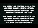 Airplanes - B.o.B ft. Eminem &amp Hayley Williams (of Paramore) Lyrics