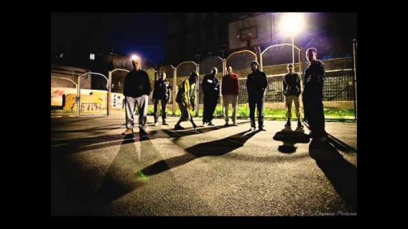 Pastor Napas Monkey Monk (Oy74) feat. Jahmal (ТГК) - Wu кухня
