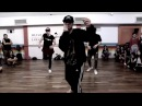 Believer - Imagine Dragons l Choreography Mati Napp