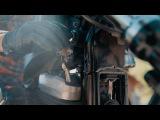 MONSTRO 8K VV IRON HORSE Shot on RED