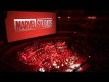 Michael Giacchino At 50: Marvel Theme