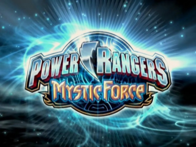 Power Rangers Mystic Force (Season 14) - Opening Theme