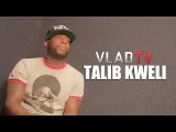 Talib Kweli On Why He Doesn't Fk w Don Lemon After Dispute