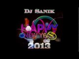 Dj Sanik - Happy New Year 2013