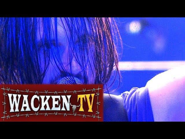 Der Weg Einer Freiheit - Full Show - Live at Wacken Open Air 2016