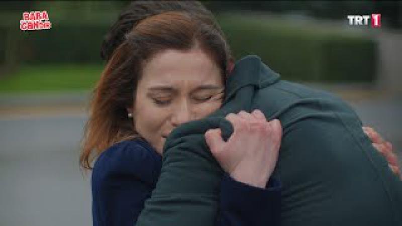 Ece Haluk aşkı başlar 'Gitmem Gerek' Baba Candır 29 Bölüm Klip
