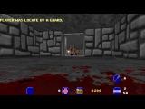 Brutal Wolfenstein v4.5 D-Touch E1M1