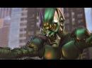 Человек-паук против Зелёного Гоблина. Битва на фестивале. Человек-паук 2002.