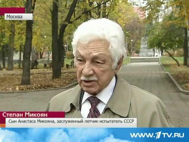 Как вынесли из мавзолея и перезахоронили тело Сталина