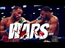 The Very Best Boxing WARS of 2017   HD