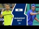 Martin Klizan vs Maximilian Marterer Highlights BUDAPEST 2017