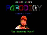 Ceephax Acid Crew - Parodigy (Guppy's Theme)
