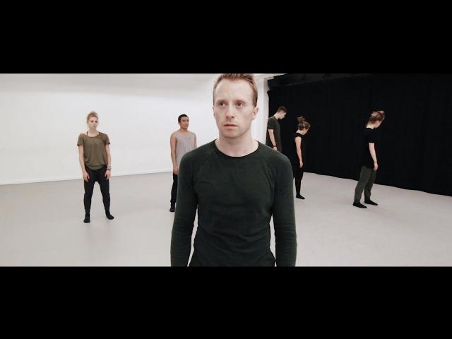 Bird Set Free by Sia, Choreography by Ashlé Dawson