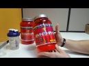Протеин BSN Syntha 6 Плюсы и минусы